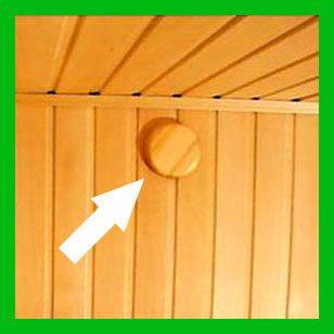Приточный клапан в баню